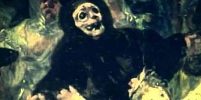 """Fotos: El origen """"satánico"""" de Halloween"""