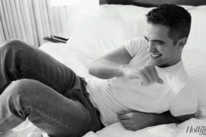 Robert Pattinson Foto:Agencias