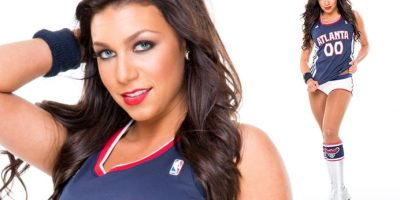 Mary Michael (Atlanta Hawks) Foto:NBA