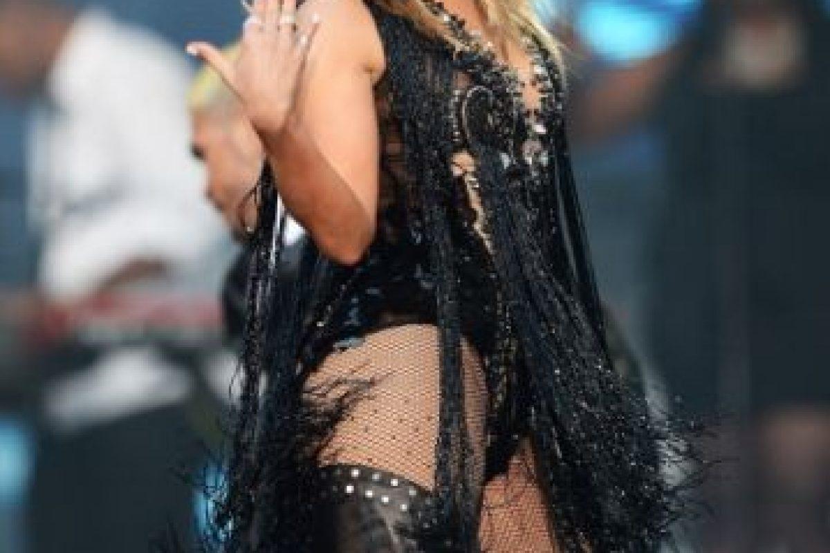 4. Jennifer López Foto:Getty Images