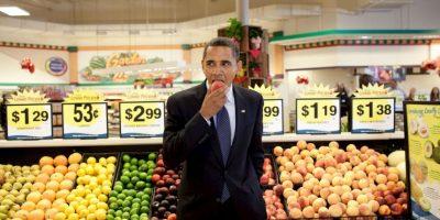 De ser aprobada su Acción Ejecutiva, que se mantiene suspendida tras una demanda impuesta por 26 de los 50 estados, se regularizarían cinco millones de inmigrantes indocumentados. Foto:Getty Images