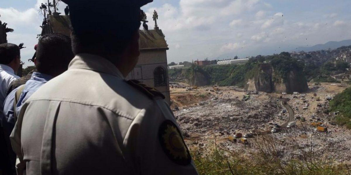 Operativos de seguridad para celebraciones de Día de Todos Los Santos