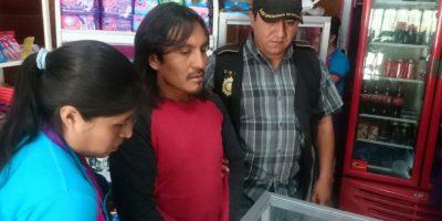 Comerciante explotaba a menores, quienes debían trabajar hasta 15 horas sin descanso