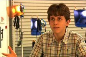A los 13 años fue aceptado en la Universidad de California en Los Ángeles, según lo indicó el portal Bussines Insider. Foto:vía YouTube