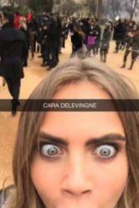 Foto:Vía twitter.com/Snapchat
