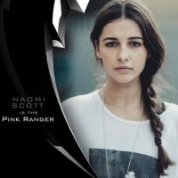 """El nombre de su personaje será """"Priya Patel"""" y se lucirá como la ranger rosa. Foto:vía instagram.com/powerrangersmovie"""