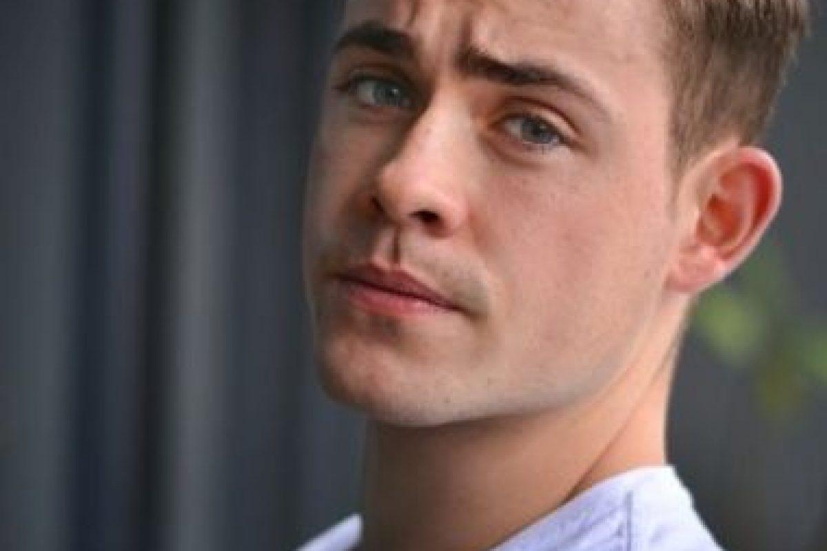 """El actor participó en la película """"Family Tree"""" y en el cortometraje """"Betrand the Terrible"""". Foto:IMDB"""