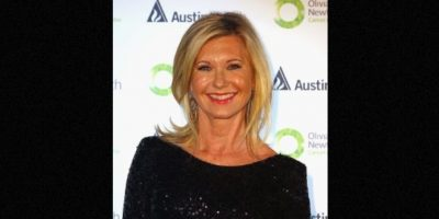 Olivia Newton John Foto: Getty Images