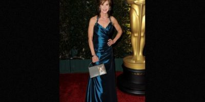 Linda Blair Foto: Getty Images