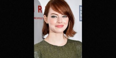 Emma Stone Foto: Getty Images