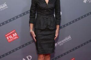 Meg Ryan ahora tiene 53 años. Foto:Getty Images