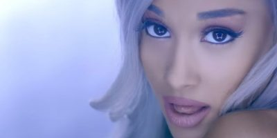 Foto: YouTube/ArianaGrandeVEVO