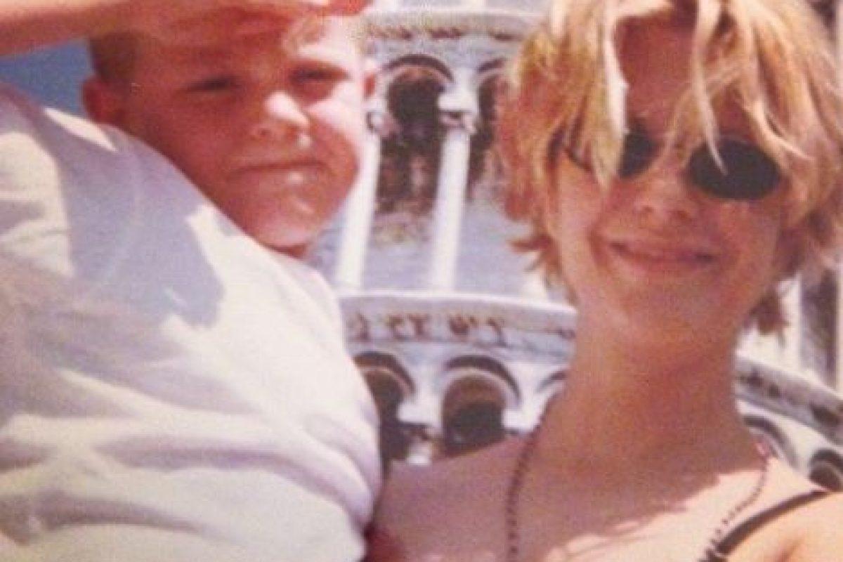 Pero en 2001, luego de que Meg fuera relacionada con el actor Russel Crowe, la pareja tramitó su divorcio. Foto:vía instagram.com/jack_quaid