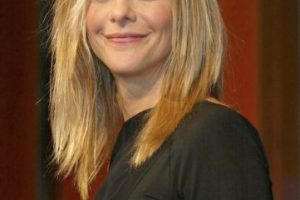 """Aunque, años después la actriz declaró que su matrimonio """"había fracasado mucho antes de conocer a Russell"""". Foto:Getty Images"""