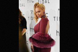 """Beyoncé se caracterizó como la integrante de los """"X-Men"""" Foto:Getty Images"""