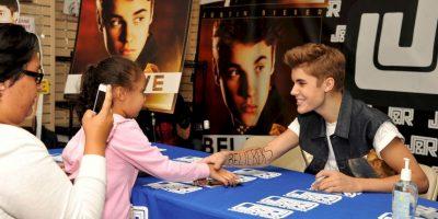 """""""Siento también haber hecho perder su tiempo a la gente que veía el concierto por la televisión. Me aseguraré de arreglarlo la próxima vez. Con amor, Justin"""". Foto:Getty Images"""