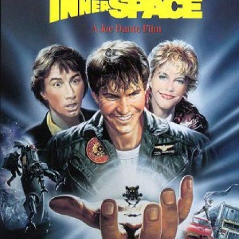 """Innerspace"" Foto:IMDB"