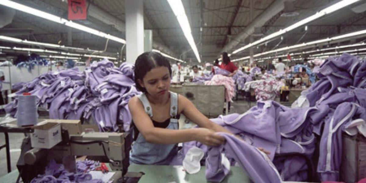 Presentarán iniciativa de ley para retener empleo en sector textil