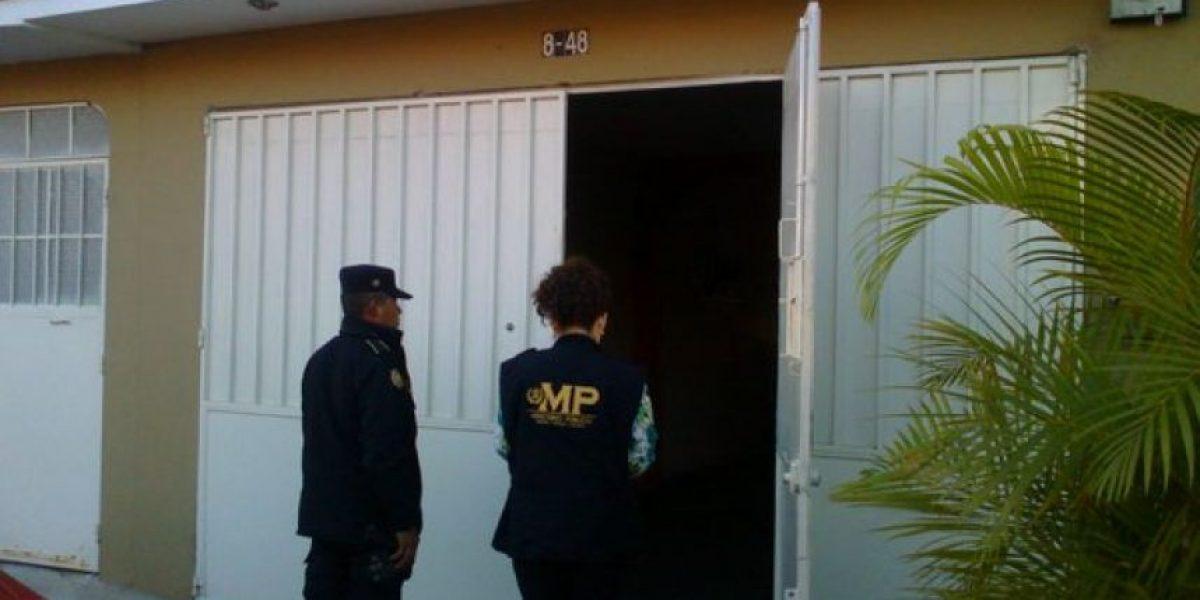 Exalcalde de Cuilapa es capturado por corrupción