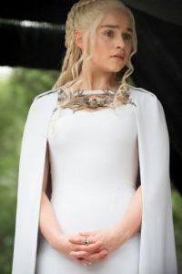 Su estilo ha inspirado colecciones de moda. Foto:vía HBO