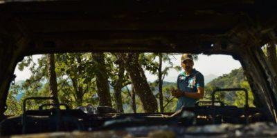 Recientemente se dio a conocer un aoperativo que se realizó para atrapar al fugitivo, que se cree que aún está en el país. Foto:AFP