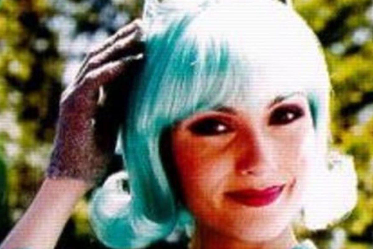 Sigue siendo una de las grandes actrices de la televisión mexicana. Foto:vía Canal de las Estrellas