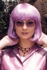 Fue interpretada por la actriz Nora Salinas. Foto:vía Canal de las Estrellas