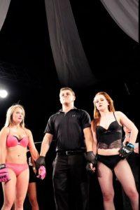 Tiene su sede en Las Vegas Foto:Vía facebook.com/lfcfighting