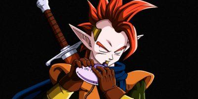 """El mismo que usa """"Tapion"""", uno de los héroes de las películas que se desprendieron de la saga. Foto:dragonball.wikia.com"""