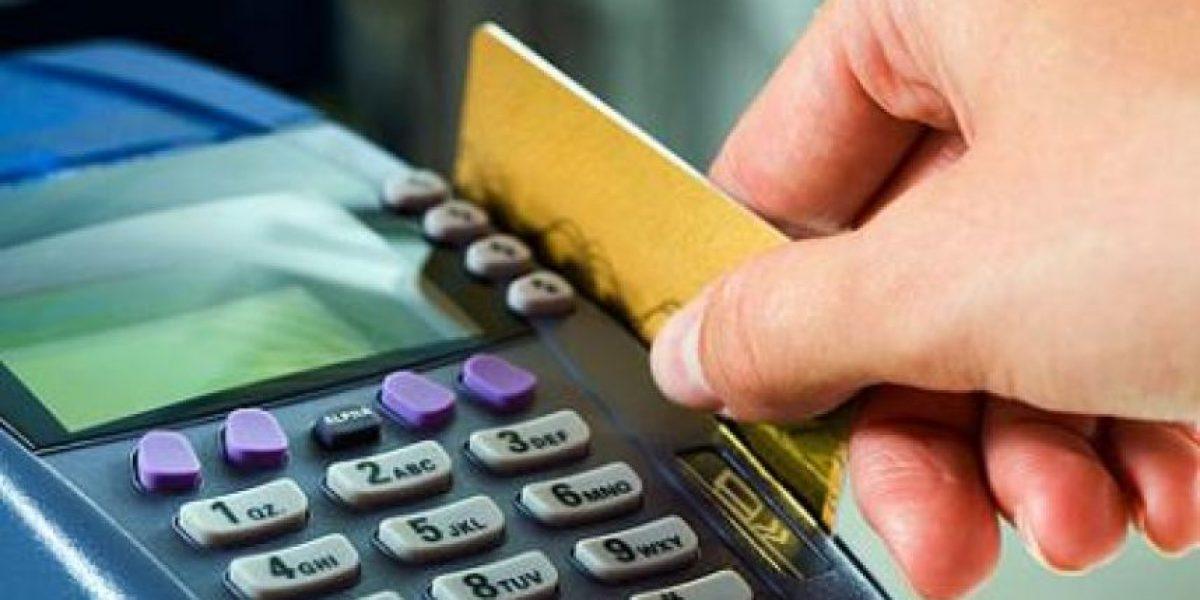 Aprueban Ley de Tarjeta de Crédito sin limite de cobro