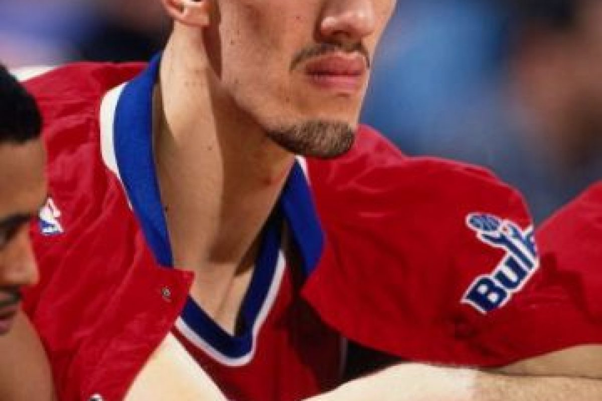 7. Gheorghe Muresan Foto: Getty Images