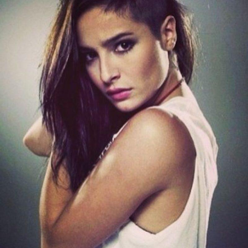 """Posteriormente trabajó en las series """"Corazón Valiente"""" y """"Los Únicos"""". Foto:vía instagram.com/basnicar"""