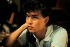 """En esta producción le dio vida al joven """"Glen Lantz"""". Foto:IMDB"""