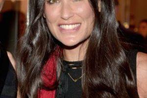"""En 1983, la actriz participó en la cinta de terror """"Parasite"""". Foto:Getty Images"""