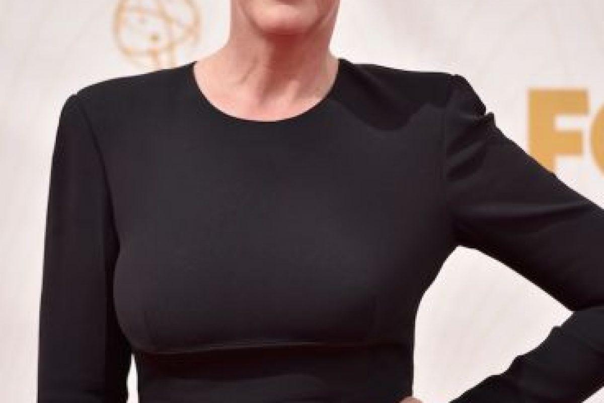 """La actriz fue una de las estrellas de las secuelas del filme """"Halloween"""" Foto:Getty Images"""