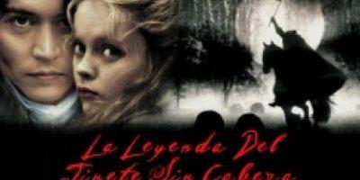 """""""La leyenda del jinete sin cabeza"""". Foto:vía Netflix"""