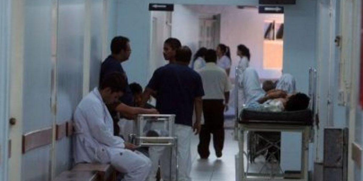 Esto ha ahorrado el Ministerio de Salud por reducir personal