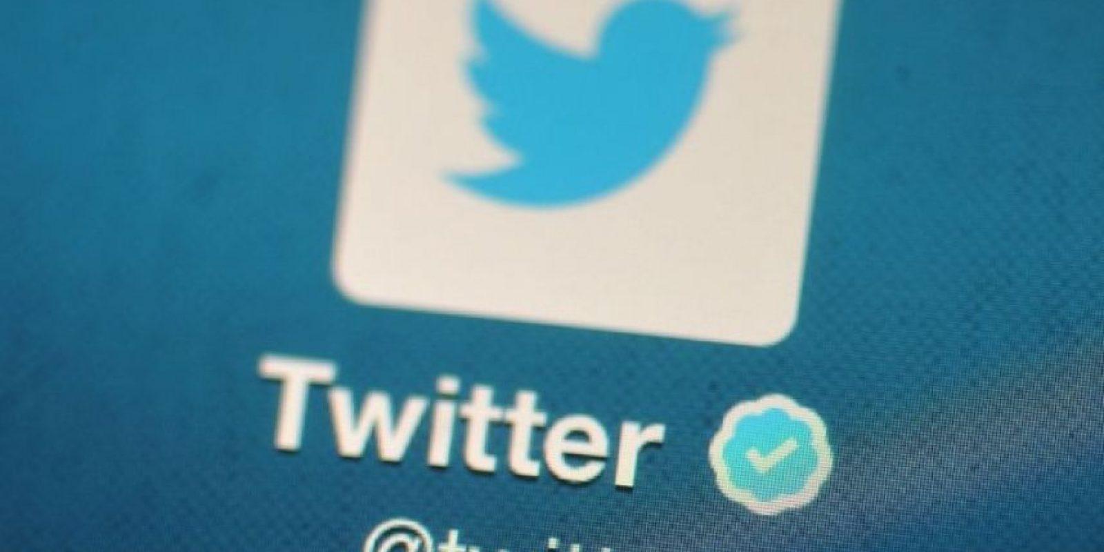 8- El tuit mil millones llegó más de tres años después de su lanzamiento. Foto:Getty Images