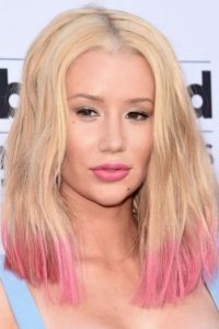 Iggy Azalea Foto: Getty Images