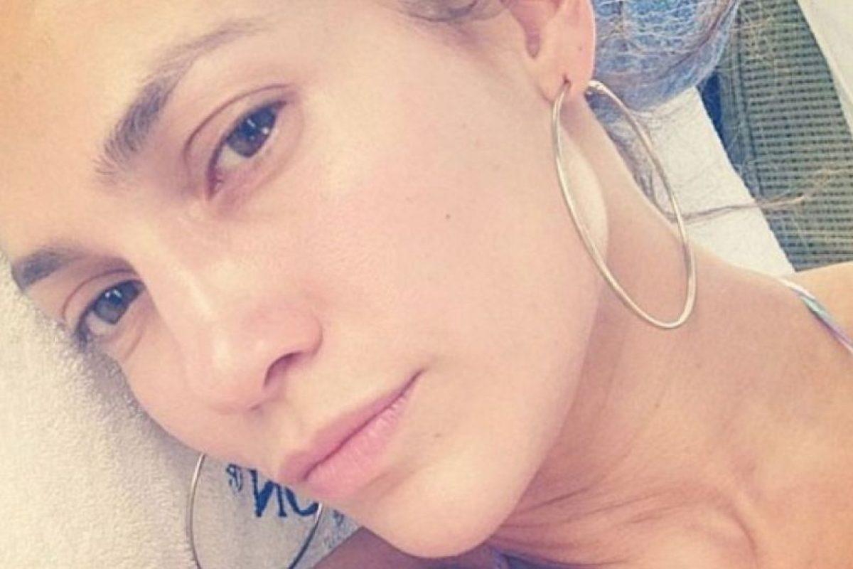 Jennifer López Foto:vía instagram.com/jlo