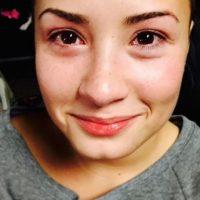 Demi Lovato Foto:vía instagram.com/demilovato