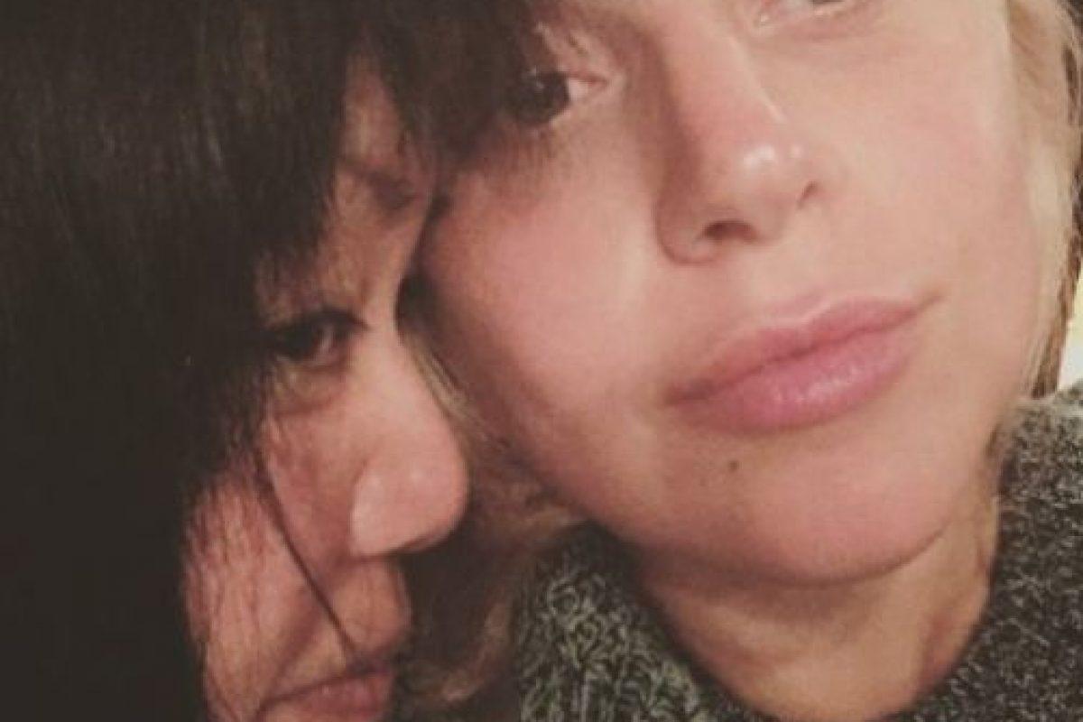 Lady Gaga Foto:vía instagram.com/ladygaga