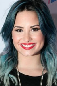 Demi Lovato Foto: Getty Images