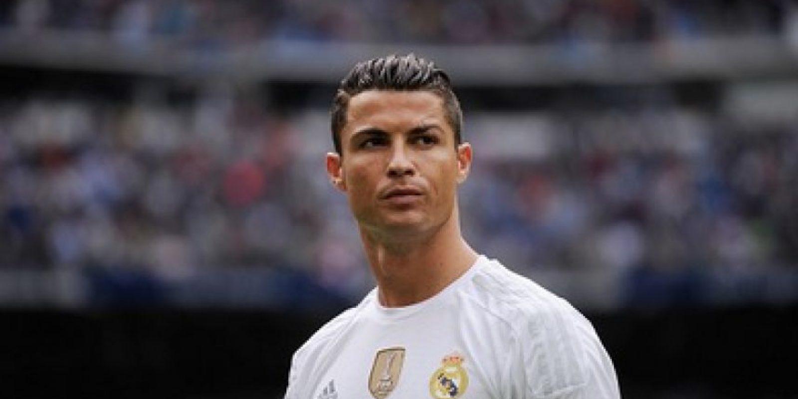 A continuación les mostramos los mejores memes de Cristiano Ronaldo Foto:Getty Images