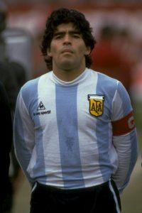 4. Defender la camiseta Argentina, respetando a la gente. Foto:Getty Images