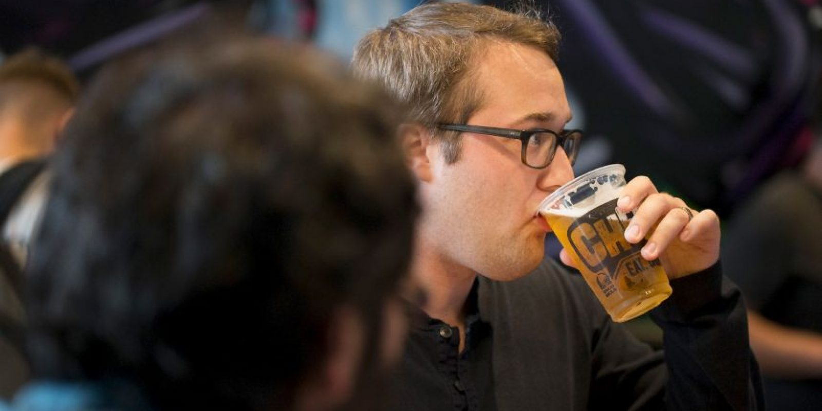Los consumidores de alcohol suponen el 76.7% de la población mundial, de acuerdo al Observatorio Europeo de las Drogas Foto:Getty Images
