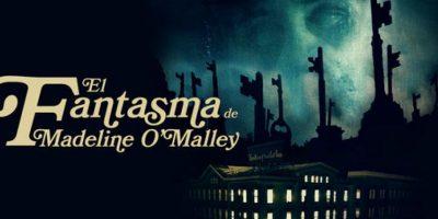 El fantasma de Madeline O'Malley. Foto:vía Netflix
