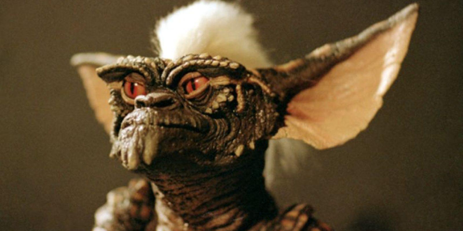 """""""Gremlins"""". Foto:vía Netflix"""