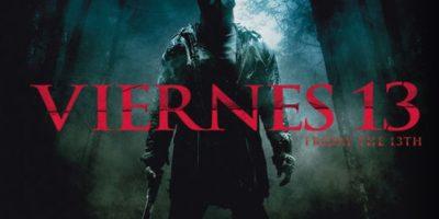 """""""Viernes 13"""". Foto:vía Netflix"""
