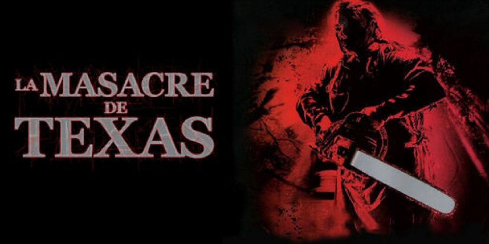 """Masacre en Texas"". Foto:vía Netflix"